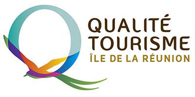 Label Qualité Tourisme Ile de La Réunion