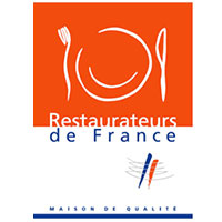 Label  Restaurateur de France