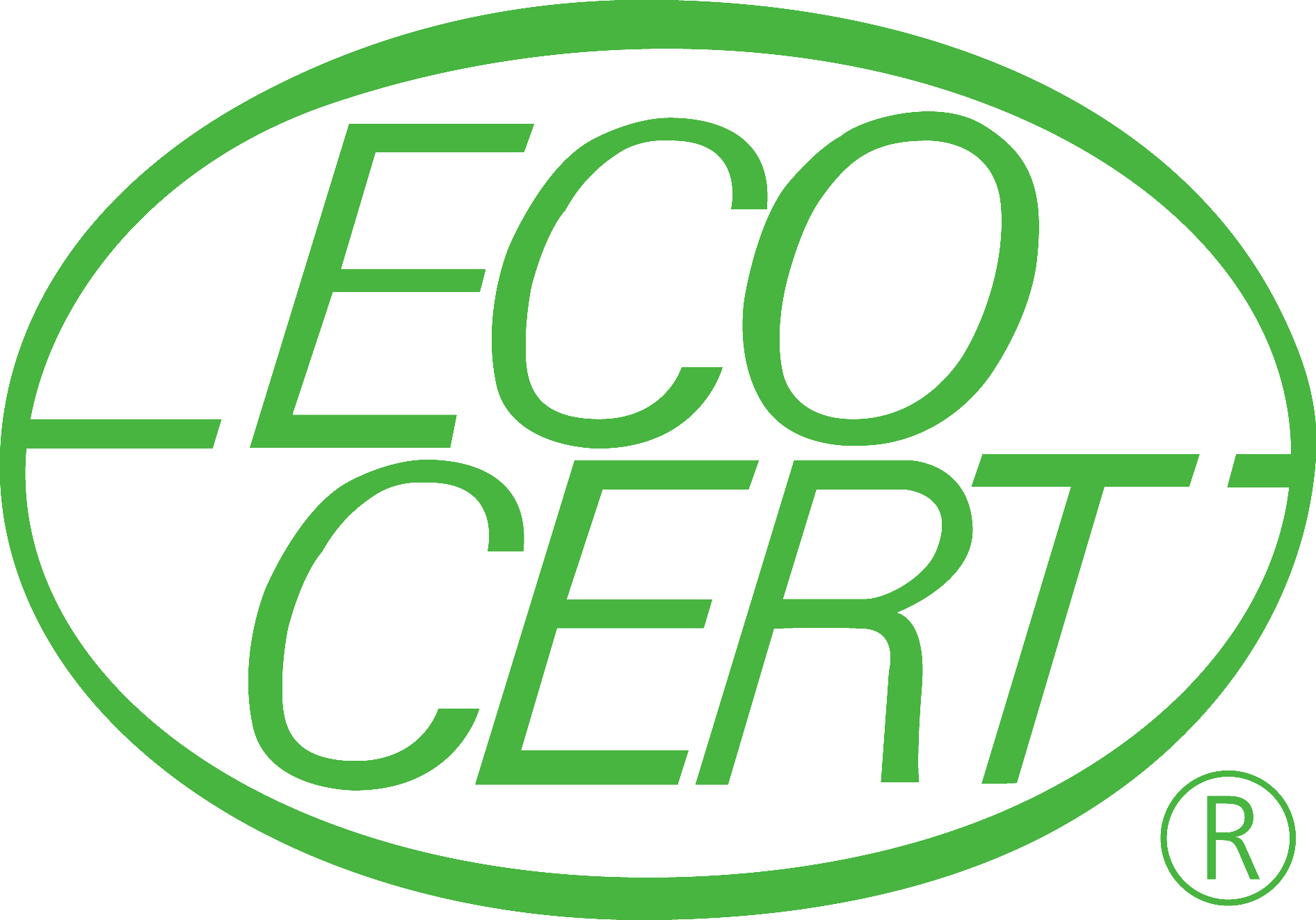 Label Eco Cert