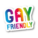 Label  Gayfriendly