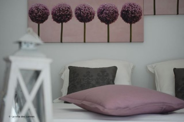 villa des cannes la carte de la r union. Black Bedroom Furniture Sets. Home Design Ideas
