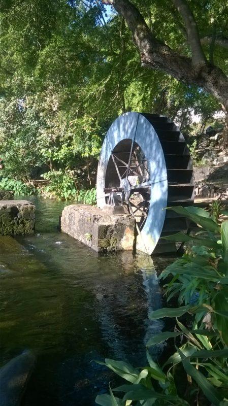 Tour des roches moulin eau carte de la r union - Pneumologue bassin arcachon saint paul ...
