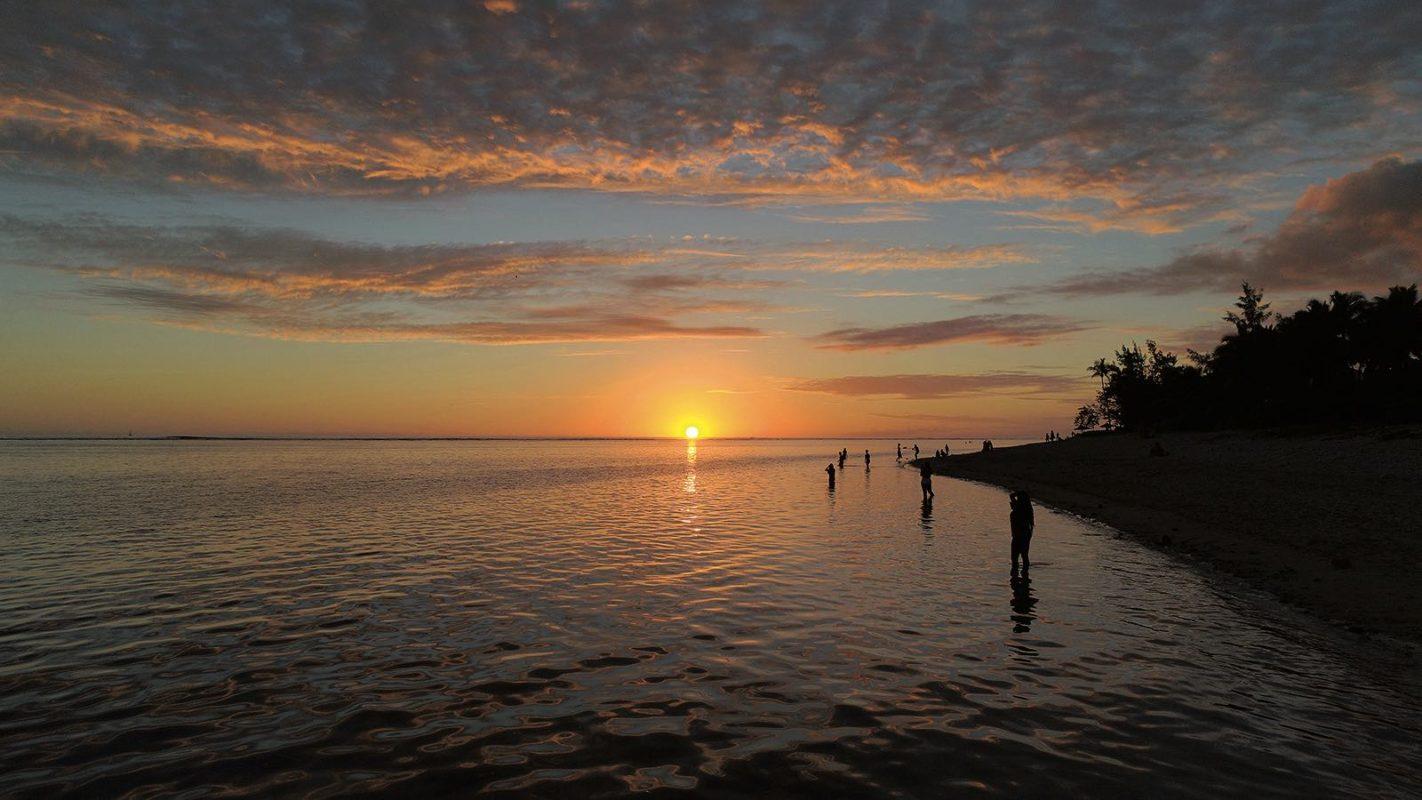 e3858ddf00 Lever et coucher du soleil à La Réunion - Carte de La Réunion