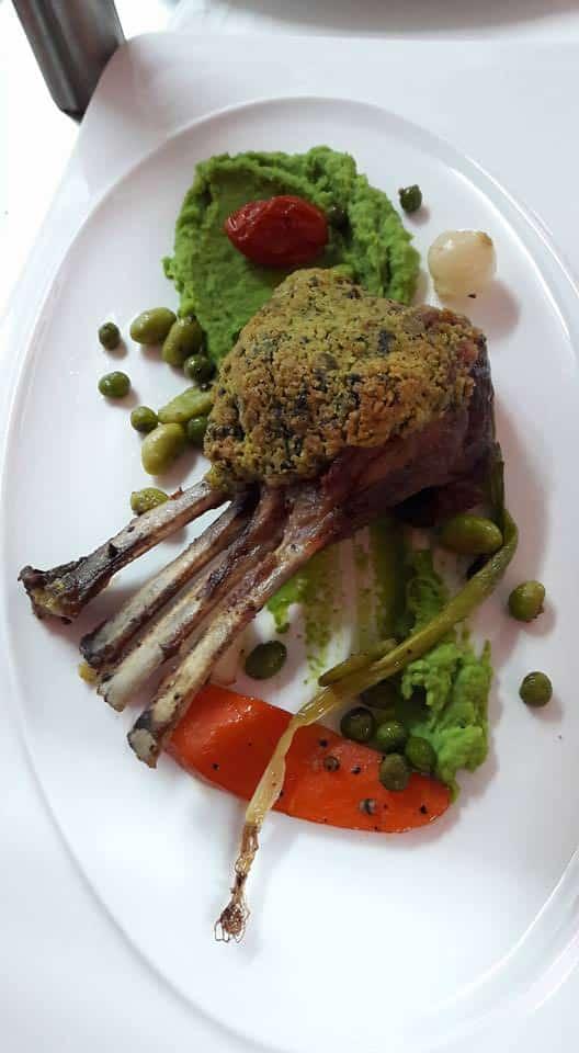 Restaurant la cour la reunion cuisine carte de la r union - Cuisine de la reunion ...