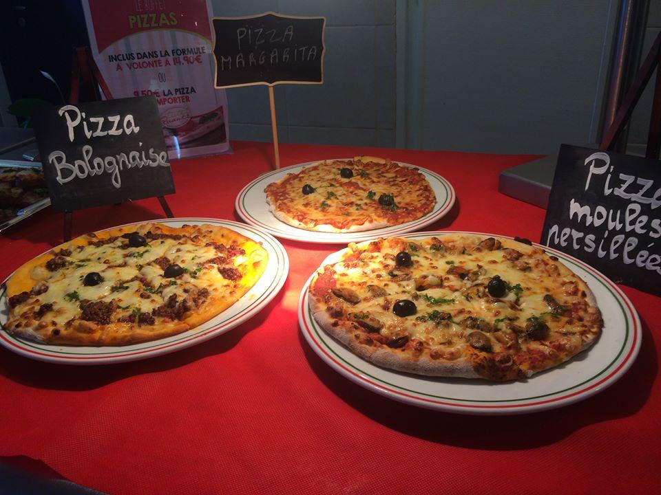 restaurant tutti quanti la reunion pizzas carte de la r union. Black Bedroom Furniture Sets. Home Design Ideas