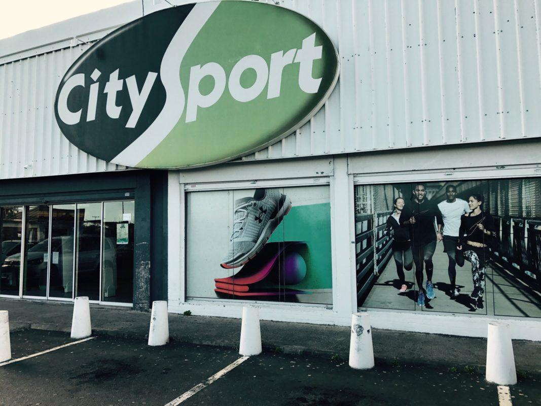 30De City SportJusqu'à Réunion Remise La Carte WHDIE29