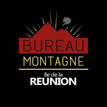 Logo de Bureau Montagne Réunion
